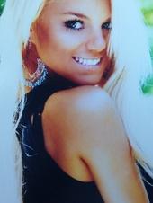 Courtney Paige Lunday