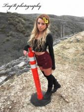 Hayley Austin