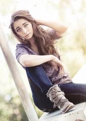 Sophia Daniels