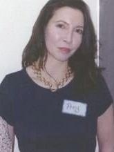 Amy Brenna Jordan