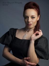 Pamela Marie K