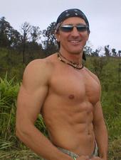 Josh Geary