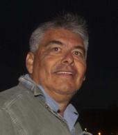 Fausto Palafox