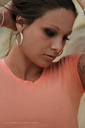Amanda Caliente 2013
