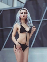 Shelby Bizarre