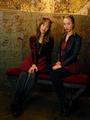 Molly and Kara