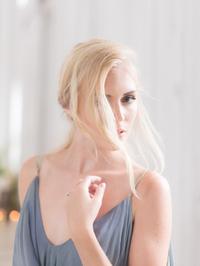 Danielle Harris Photo
