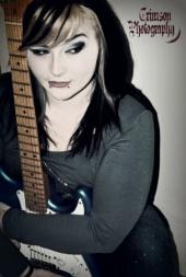 Sarin Evelyn