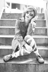 Jenny Cate