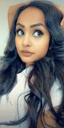 Bollywood Stephanie