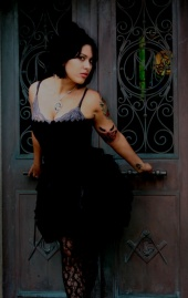 Pixie Aranell