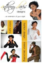 Anthony Davis Designs