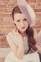 Alyssa Dear