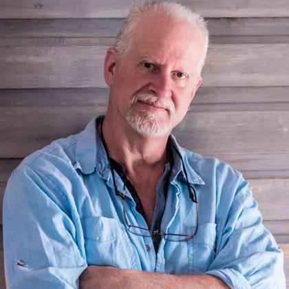 Mark Schwenk