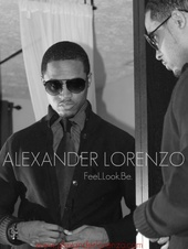 Alexander Lorenzo Appar