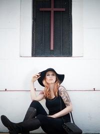 Erin T Johnston