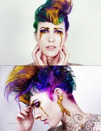 Justine Marie Stylist