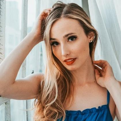 Paige Luna Donaldson