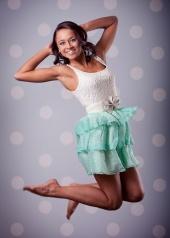 Kimberly Kaine Model