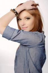Haley Armin