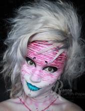 Rianna Makeup Artist