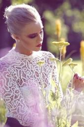 Crystal Kimber