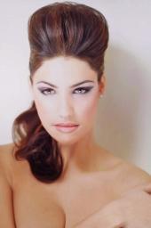 Model Gisella
