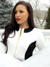 Yvonne J