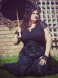 Miss Gothika lee