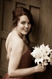 Nicole Faye Evans