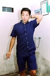 Aaron Kwon
