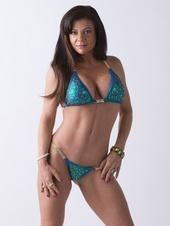 Laura Nicole Npc Bikini
