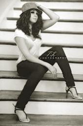 Jasmine Marie Kelley