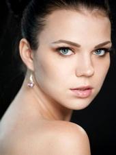 Pakhomova Kristina
