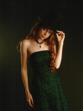 Catherine Luxford