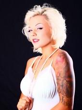 Marilyn Grace