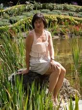 Christine Tham
