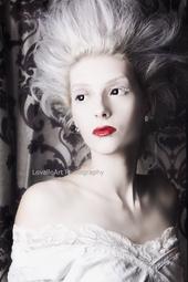 Olivia Morley - OMD4