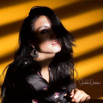 Samantha Pamintuan