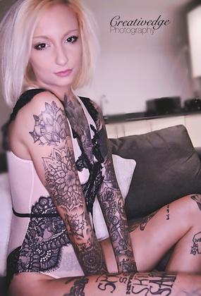 Katherine Stacey