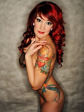 Samantha Shoots
