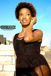 Mz Natural Female Model Profile - Clarksville, Tennessee