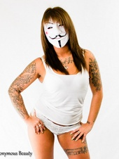 Project AnonymousBeauty