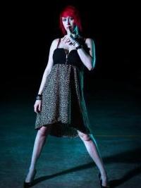 Scarlett Venom