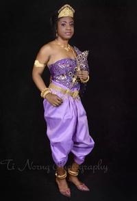Brishauna Williams