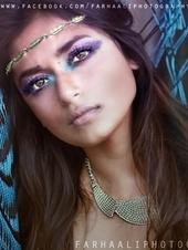 Farha Ali
