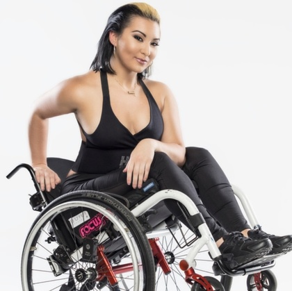 Kimberly Ocampo