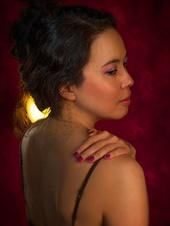Gerardine Vargas