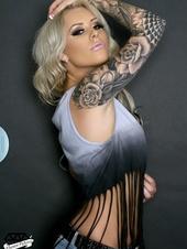 Danielle Ashlee