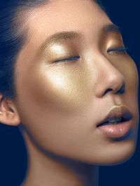 DDG Makeup